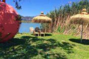 Dalyan Kingfisher Restaurant - dalyan Yalicapkini Restaurant - 18