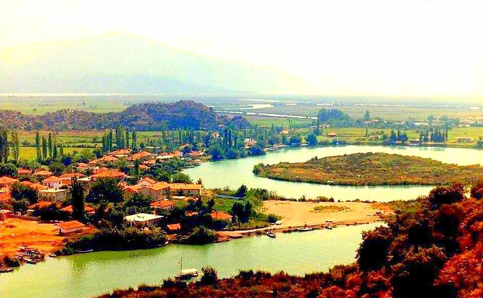 Once upon a time Dalyan