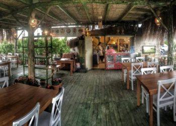 Yalıçapkını (Kingfisher) Restaurant