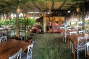 Dalyan Kingfisher Restaurant - dalyan Yalicapkini Restaurant - 16