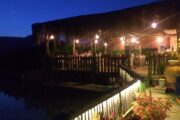 Dalyan Kingfisher Restaurant - dalyan Yalicapkini Restaurant - 15