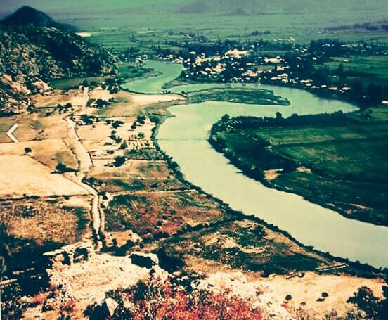 Once upon a time Dalyan - 60s - 70s