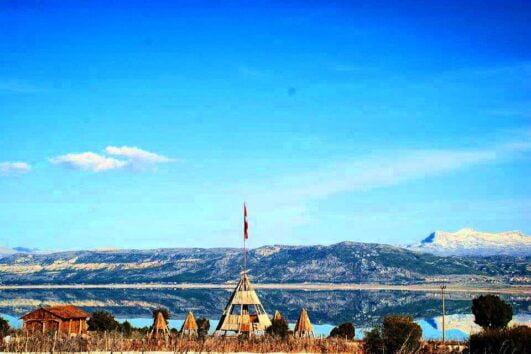 Lisinia project - burdur lavender fields - Saggalassos - 59
