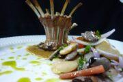 dalyan kingfisher restaurant - uzumlu - camianda - morchella esculent - gocek lotis restaurant - best dalyan tour ever - 22
