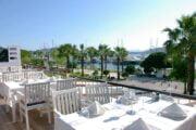 dalyan kingfisher restaurant - uzumlu - camianda - morchella esculent - gocek lotis restaurant - best dalyan tour ever - 19
