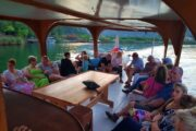 Dalyan Kingfisher Restaurant - dalyan Yalicapkini Restaurant - 14