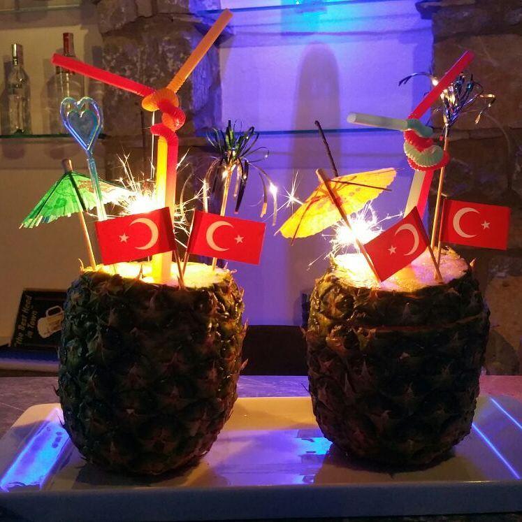 oskay cocktails