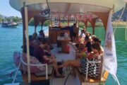 Dalyan Kingfisher Restaurant - dalyan Yalicapkini Restaurant - 11
