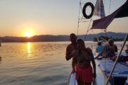 All dal sailing gocek - aga limanı - 18