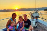 All dal sailing gocek - aga limanı - 7
