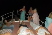 After The Watershed - Dalyan Floating Bar - 8
