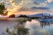 Volkan's Adventures dalyan - Sunset Supper Boat Trip