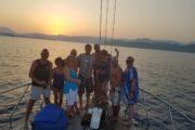 All dal sailing gocek - aga limanı - 6