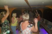 After The Watershed - Dalyan Floating Bar - 5