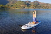 SUP Yoga at Iztuzu Beach - 4