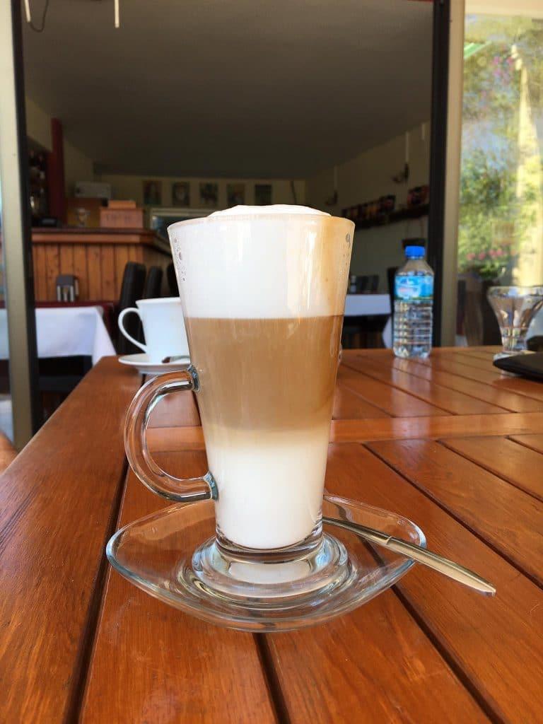 rendezvous coffee