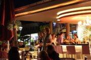 dalyan kingfisher restaurant - uzumlu - camianda - morchella esculent - gocek lotis restaurant - best dalyan tour ever - 26