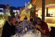 dalyan kingfisher restaurant - uzumlu - camianda - morchella esculent - gocek lotis restaurant - best dalyan tour ever - 27