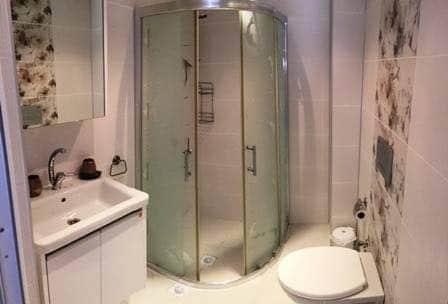 yaz bathroom