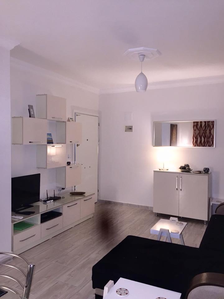 yaz living area