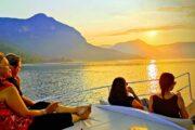 Volkan's Adventures Dalyan - evening Wine Tasting Boat Trip - 14