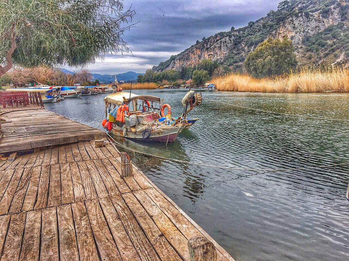 dalyan nice picture