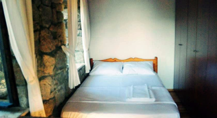 Dalyan Guide - Accommodation Suggestion - Private Villas for Rent - Dalyan Palm House - 9