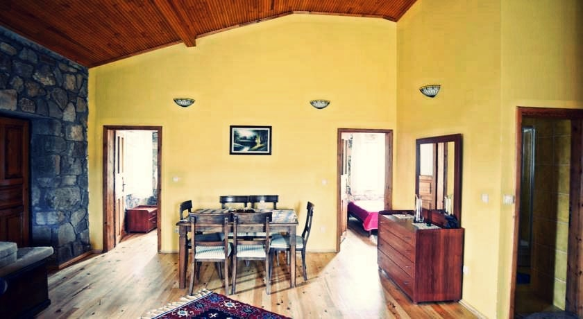 Dalyan Guide - Accommodation Suggestion - Private Villas for Rent - Dalyan Palm House - 8