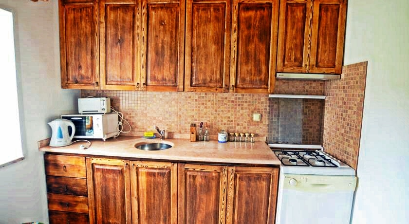 Dalyan Guide - Accommodation Suggestion - Private Villas for Rent - Dalyan Palm House - 4