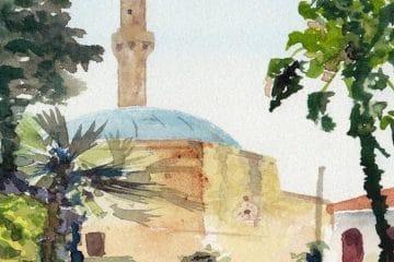 Dalyan Mosque Tour - 1