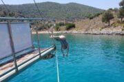 All dal sailing gocek - aga limanı - 10
