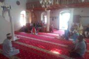 Dalyan Mosque Visit - 2