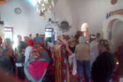 Dalyan Mosque Visit - 4