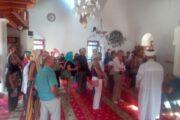 Dalyan Mosque Visit - 5