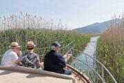 Volkan's Adventures Dalyan - evening Wine Tasting Boat Trip - 1