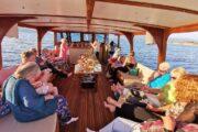 Volkan's Adventures Dalyan - evening Wine Tasting Boat Trip - 2