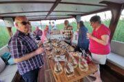 Volkan's Adventures Dalyan - evening Wine Tasting Boat Trip - 3