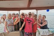 Volkan's Adventures Dalyan - evening Wine Tasting Boat Trip - 4