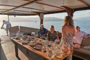 Volkan's Adventures Dalyan - evening Wine Tasting Boat Trip - 7