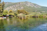 Volkan's Adventures Dalyan -Road to Paradise - A076