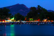 After The Watershed - Dalyan Floating Bar - 3