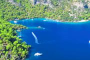All dal sailing gocek - aga limanı - 22