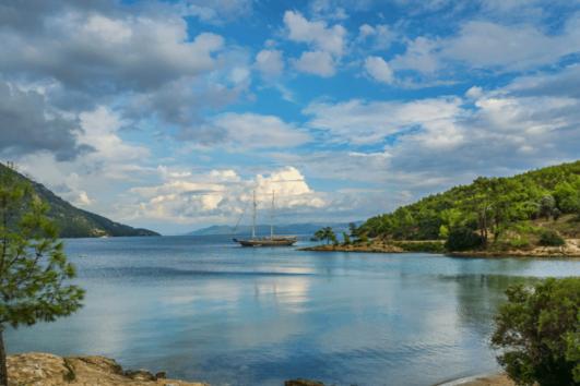 Dalyan tours - road To paradise - karabörtlen breakfast - Akyaka - Akbük - 4