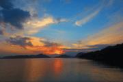 Sunset Sailing from Sarsala bay to Gocek - 4