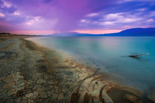 Lisinia project - burdur lavender fields - Salda Lake - 44
