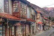 dalyan kingfisher restaurant - uzumlu - camianda - morchella esculent - gocek lotis restaurant - best dalyan tour ever - 15