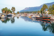 Volkan's Adventures Dalyan -Road to Paradise - A075