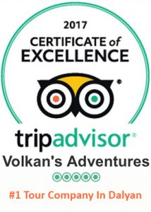 Volkans adventures - Number 1 Tour Company in dalyan - trip advisor