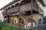 dalyan kingfisher restaurant - uzumlu - camianda - morchella esculent - gocek lotis restaurant - best dalyan tour ever - 16