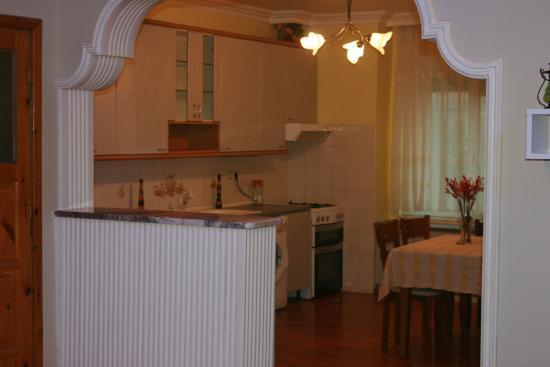 gala deluxe kitchenette